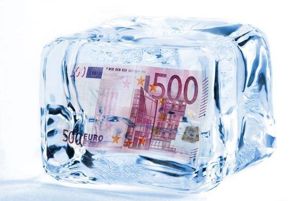 Geld Kapital