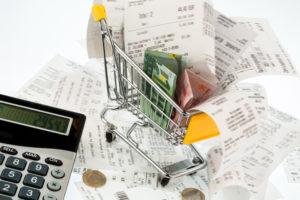 Konsumausgaben