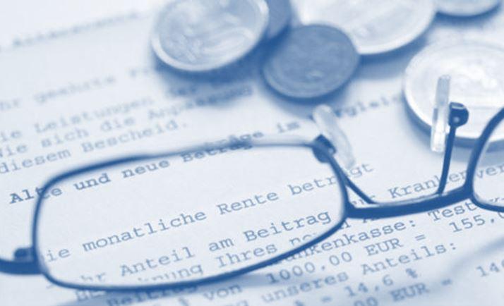 Rentenzahlung ohne Abschläge