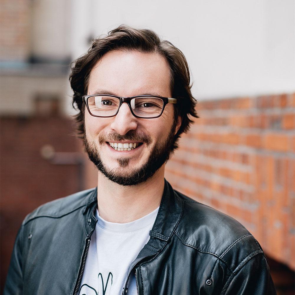 Alexander Kihm fairr.de