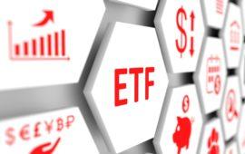 Indexfonds Fondskennzahlen