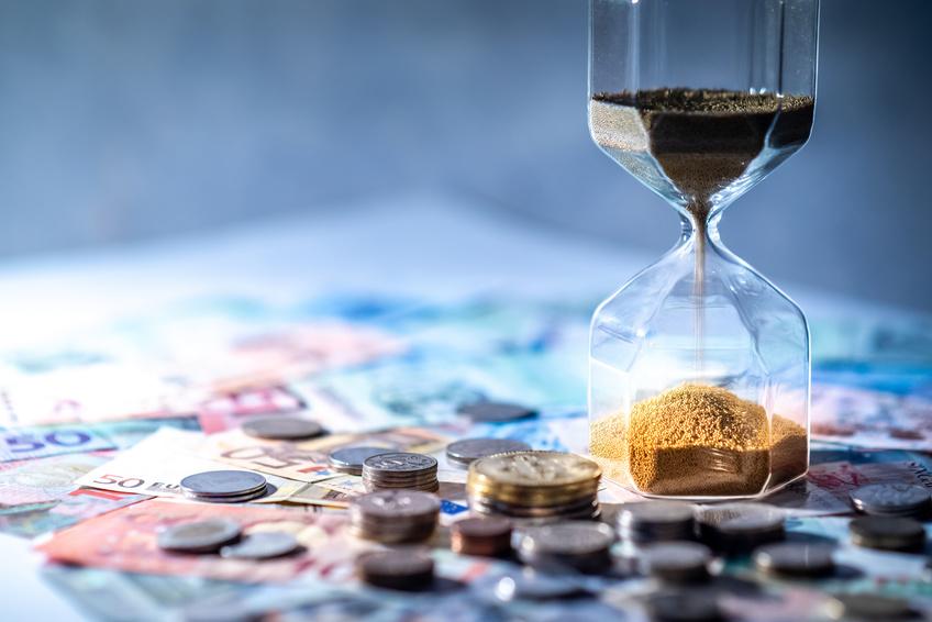 Zins und Zeit