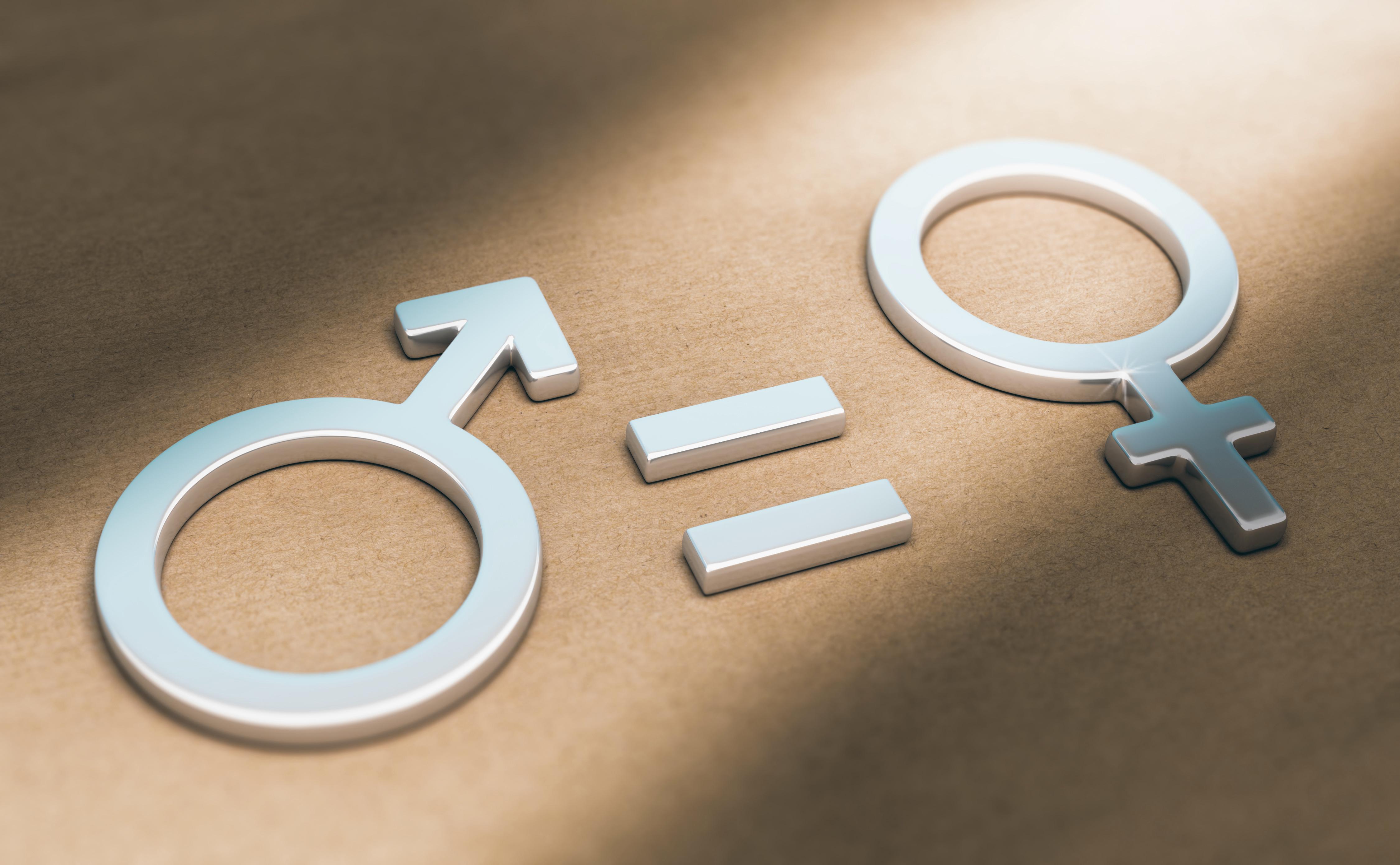 Frauen Männer Gleichberechtigung